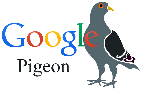 seo services local pigeon update