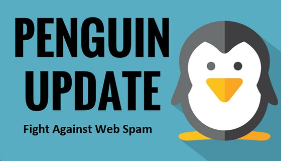 seo services penguin update guide