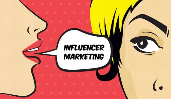 seo cape town influencer marketing word of mouth