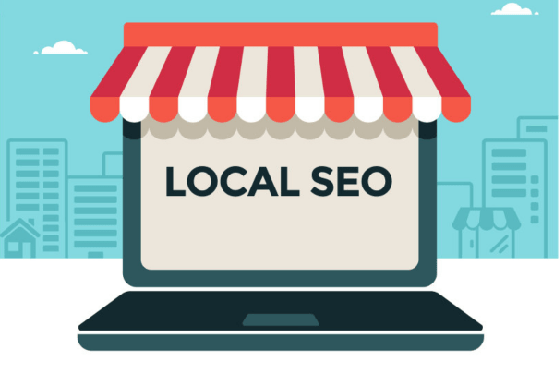 local seo cape town