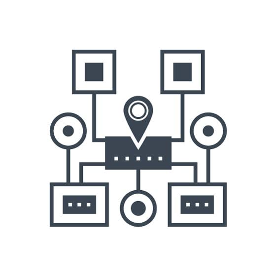seo company architecture elements