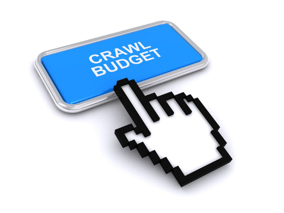 seo cape town crawl budget for large sites