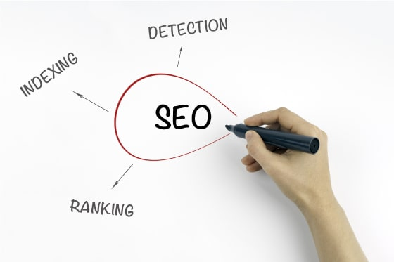 seo company passage indexing how it works