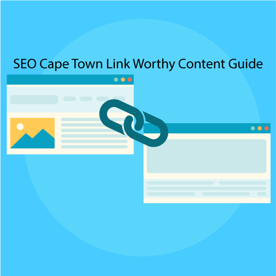 seo cape town guide link worthy content hero main