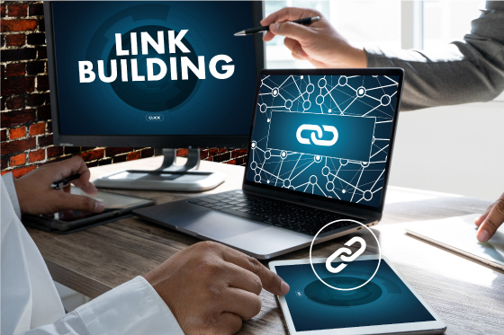 seo cape town guide link worthy work it out