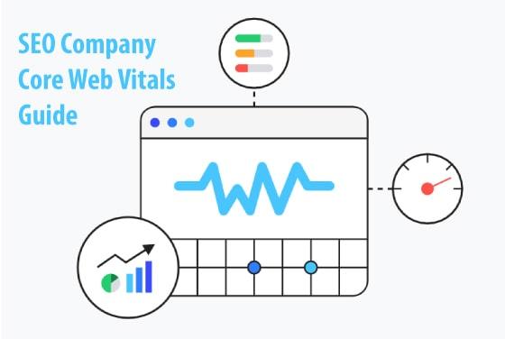 seo company core web vitals hero