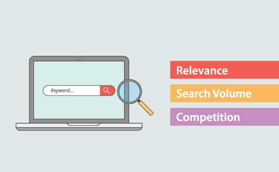 seo company guide to keyword relevance