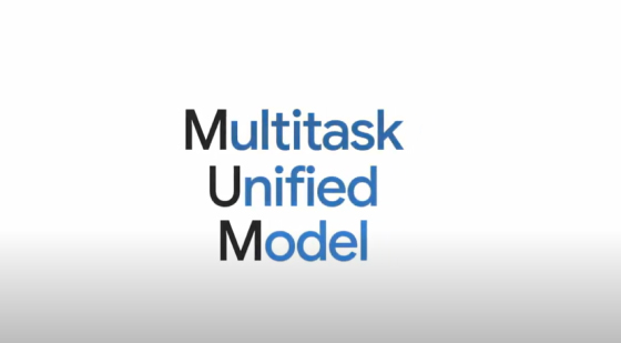 seo company guide to mum multitask unified model