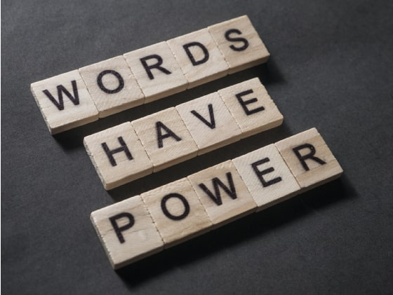 seo cape town words have power