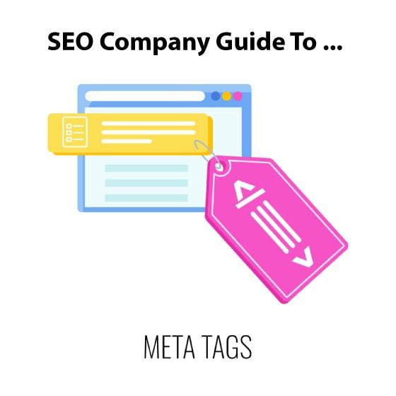 seo company guide to meta tags hero